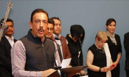 Despenalización del aborto debe definirse en el Legislativo: Fayad