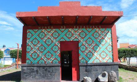 Realizan en Santiago Tulantepec el 1er. Festival de Equinoccio de la Primavera