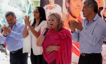 Conmemoran el Día Internacional de la Mujer en Tizayuca con festival