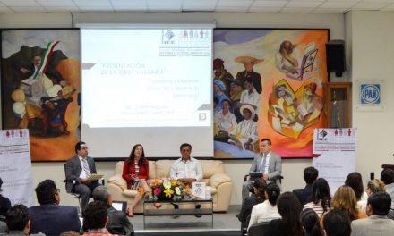 """IEEH presentó libro """"Ciudadanía y Educación Cívica: Ser y hacer de la Democracia"""""""