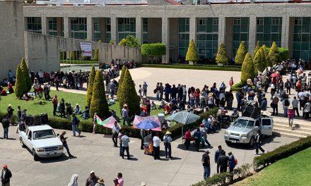 Piden a procuraduría atender carpeta de investigación de funcionarios municipales de Tlaxcoapan