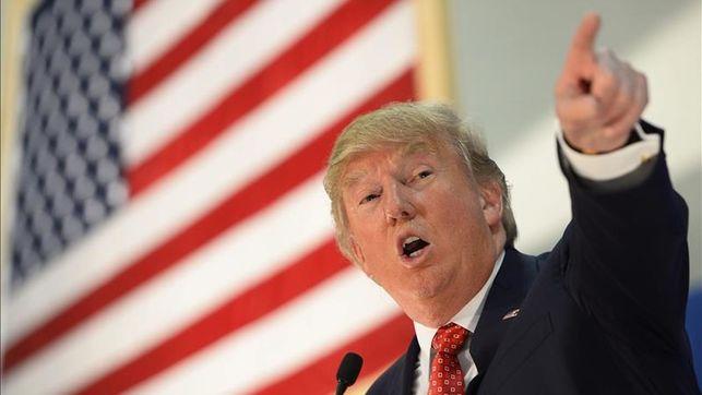 Aprueban segundo juicio político contra Trump
