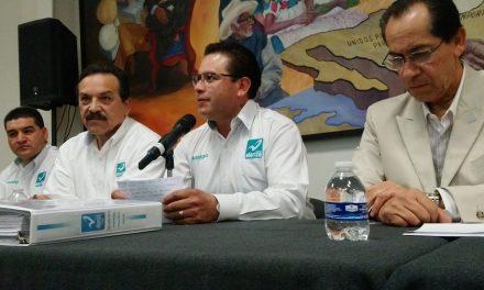 Nueva Alianza Hidalgo espera el depósito de su financiamiento