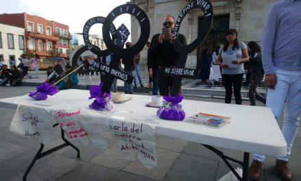 Piden reforzar acciones contra violencia hacia las mujeres