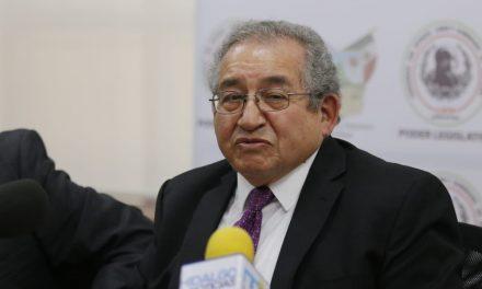 Morena se opone a aumento de presupuesto de partidos políticos