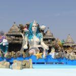 Sin cuantificar perdidas en balnearios de Hidalgo por desplome de turismo