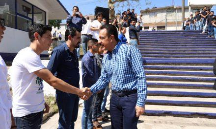Hidalgo ocupa el cuarto lugar en generación de empleos
