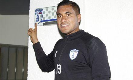 Poncho Blanco dejaría jugar al «Conejo» un partido