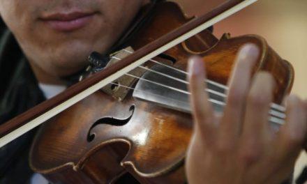 Festejarán aniversario 118 de la Banda Sinfónica del Estado de Hidalgo