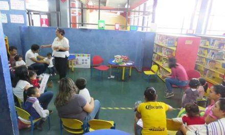 Relanzarán programa de fomento a la lectura en Hidalgo
