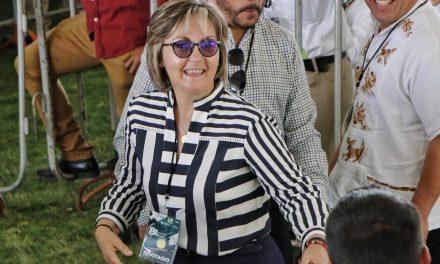 Solicitaría Yolanda Tellería apoyo del gobierno federal para finiquitar huelga