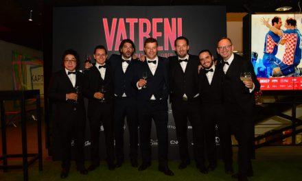 Llega a Pachuca «Vatreni», película de la selección croata hecha por mexicanos