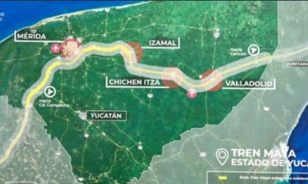 IMCO alerta sobre posible multiplicación del costo del Tren Maya