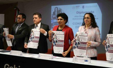 IPN ofrece diplomado en Alta Dirección en la Administración Pública