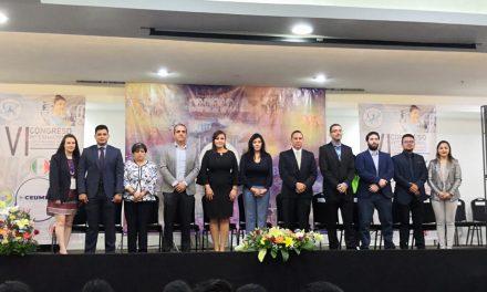 Se lleva a cabo en Pachuca el Congreso Internacional de Odontología