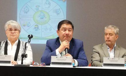 Renuncia secretario de salud de Hidalgo