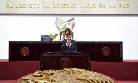 Presenta Julio Valera iniciativa para garantizar salud sexual y reproductiva