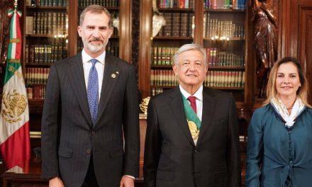 España responde a AMLO:  no se pedirá perdón a México por la conquista