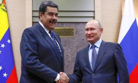 «Inadmisible» incursión militar rusa en Venezuela: OEA