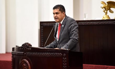 El Congreso de Hidalgo dejó de atender a 18 universidades: Julio Valera