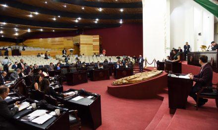 Reanudarán diputados temas pendientes de la agenda legislativa