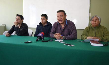 UFIC denuncia caso de abuso de autoridad