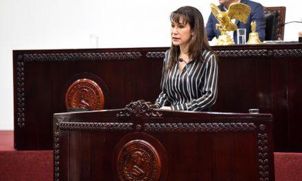 Proponen Ley de Archivos de Hidalgo