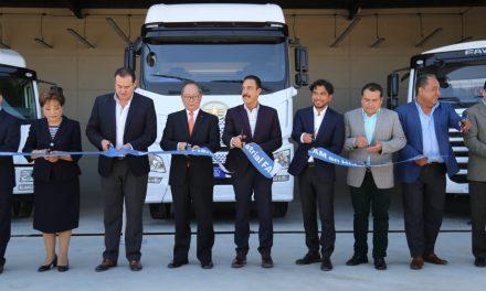 Hidalgo supera los 50 mil mdp en inversiones