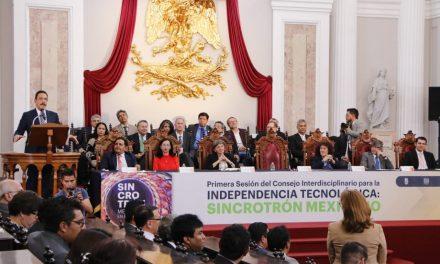 Sincrotrón de Hidalgo permite alianza de México en el desarrollo científico mundial