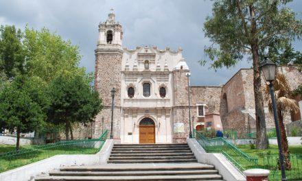 Eventos religiosos de Hidalgo atraerán a miles de turistas durante la Semana Santa
