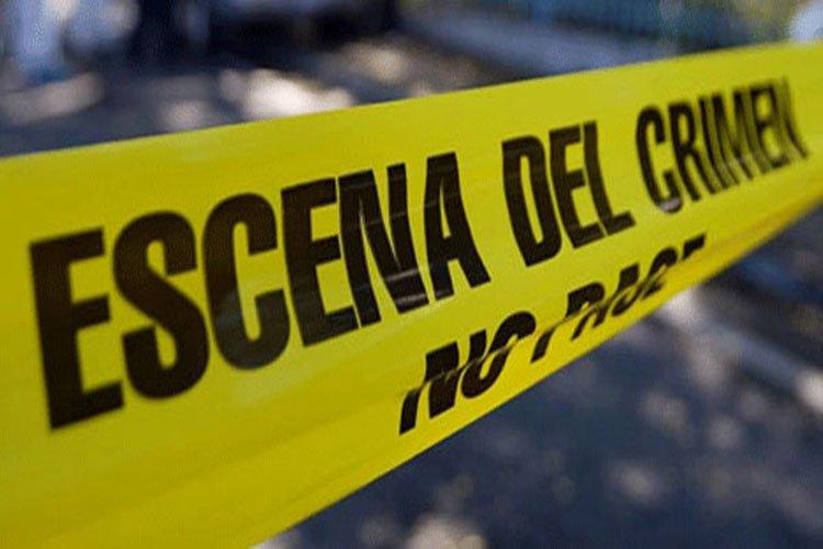 Montan operativo por el asesinato de dos hombres en Tula