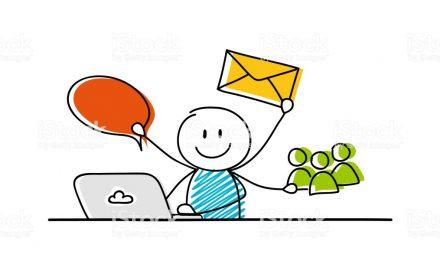 """Abren concurso de dibujo infantil """"Protección de Datos Personales en Redes Sociales"""""""