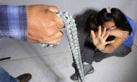63% de niños y adolescentes de Hidalgo reciben castigos físicos