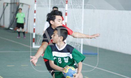 Hidalgo, sin handball en ON y NJ