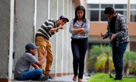 Mujeres de Pachuca acusan aumento de acoso callejero