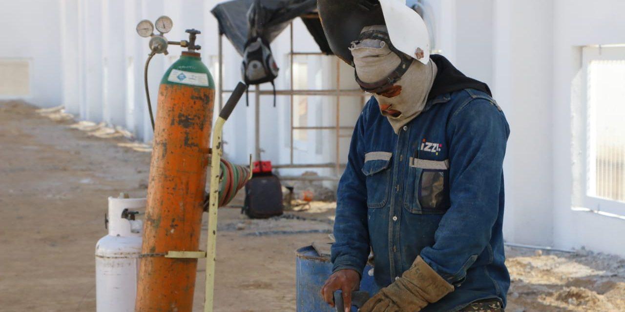 Hay empleo en Hidalgo pero con salarios pésimos, acusan pachuqueños