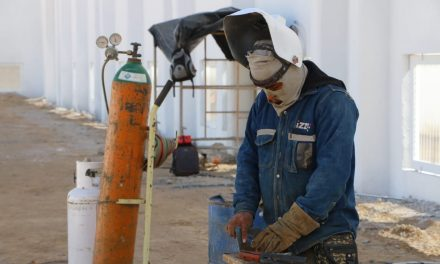 A la baja desempleo en Hidalgo; reporta INEGI