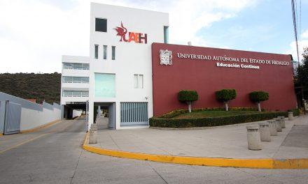 Ofrece UAEH cuatro cursos educativos