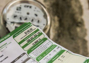 Empresarios acusan aumento en cobro de luz hasta en 200%