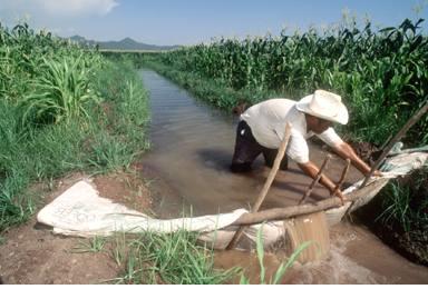Proponen sustentabilidad del uso del agua