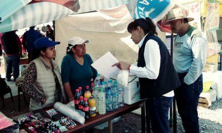 Implementan operativo de vigilancia sanitaria durante Semana Santa