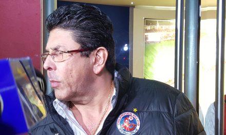 Fidel Kuri Grajales dijo que exhibirá a la Liga MX y que la franquicia y Siboldi se quedan en Veracruz
