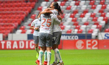 Tuzas vencen 3-2 a Toluca; enfrentarán a Atlas en cuartos de final