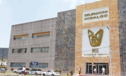 Nuevo líder del sindicato del IMSS en Hidalgo promete acabar con malas prácticas