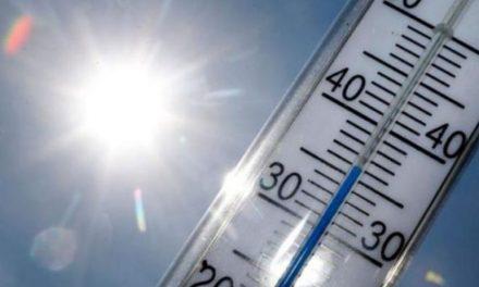 Prevén temperaturas cálidas para la Huasteca