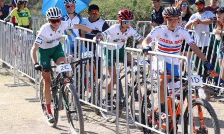 Hoy Dani Campuzano busca su pase a sus segundos Juegos Olímpicos