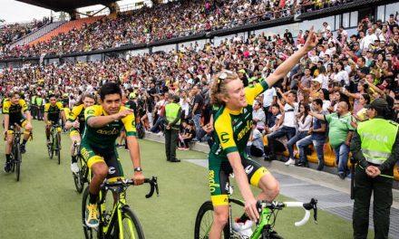 Para el Campeonato Panamericano de Ruta, Hidalgo con cuatro ciclistas