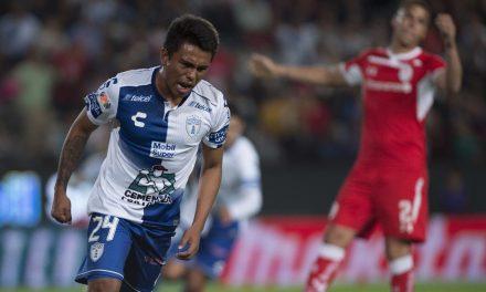 Debuts de Pachuca en la Liga MX, primordiales