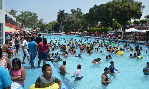 Balnearios y Parques Acuáticos de Hidalgo no cerrarán sus puertas