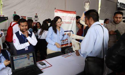 Hidalgo se coloca en segundo lugar en desempeño de generación de empleos